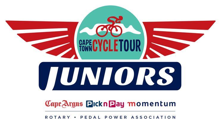 New logo for junior race