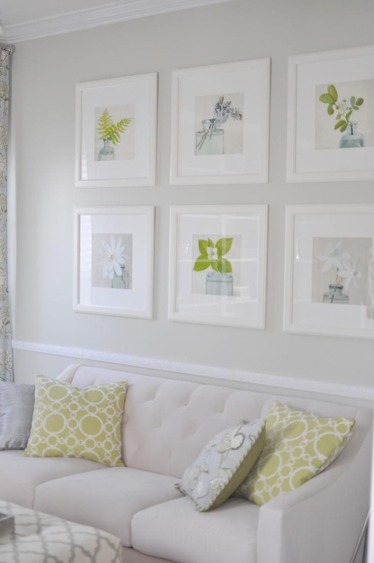Sedate gray sherwin williams paint colors i adore - Sherwin williams top living room colors ...