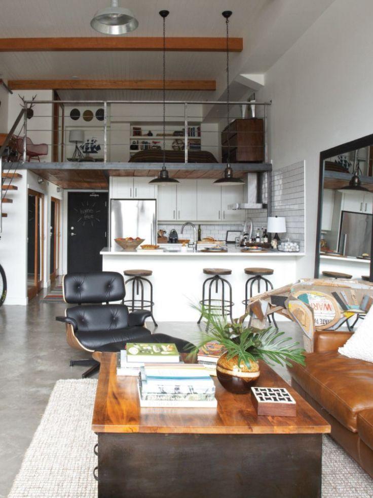 Keuken met hoog plafond? Zo benut je de ruimte het best! - Roomed