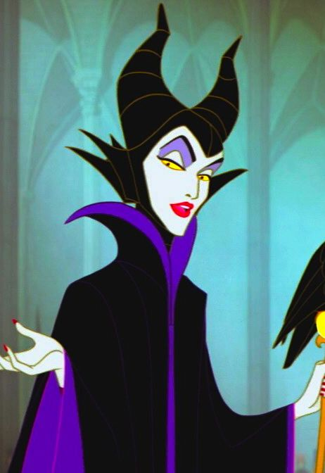 maleficent   the ultimate wicked stepmother?