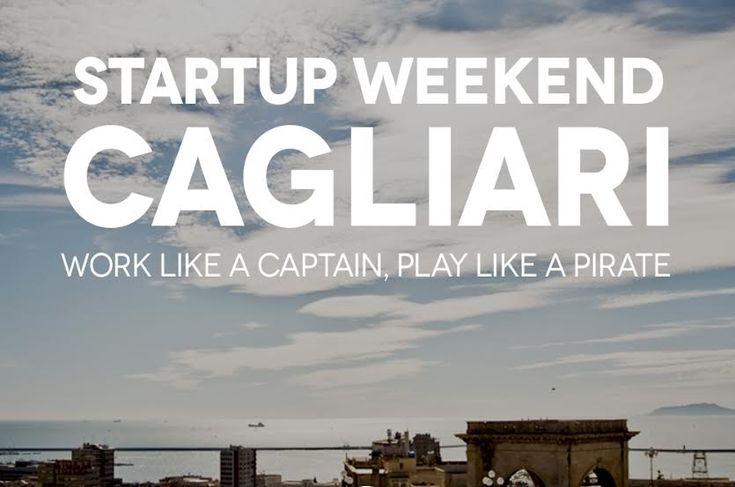 Lifely, Glaamy, Guide Me Right: le nuove imprese nate grazie allo Startup Weekend Cagliari