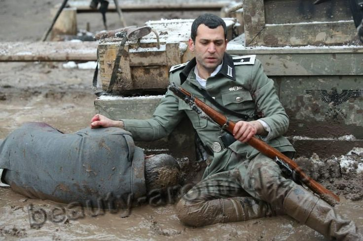Murat Yildirim in film Scary years photo