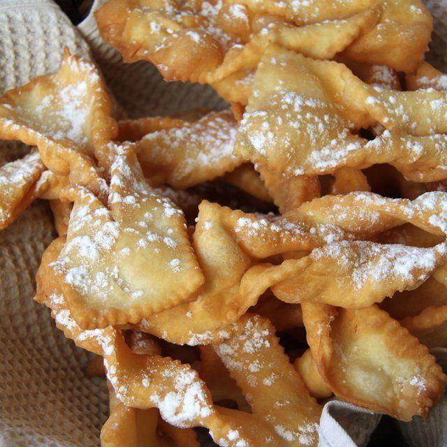 Les 25 meilleures id es de la cat gorie recettes biscuits - La cuisine des italiens ...