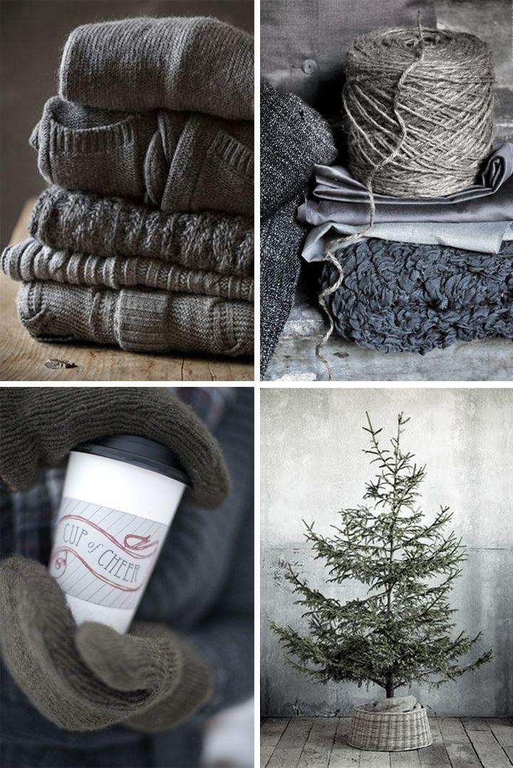 winter textures//