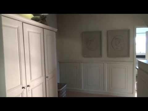 DIY Wandkandelaar - YouTube