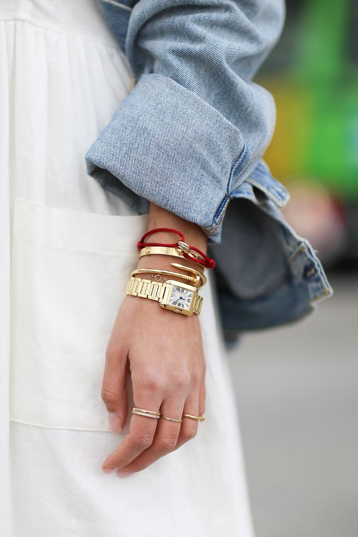 Why This Iconic 50 Year Old Bracelet Is Still As Popular As Ever