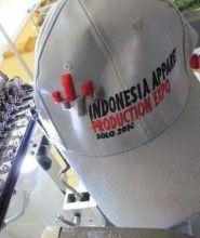Perhelatan Indonesia Apparel Production Expo 2014 merupakan Pameran Bisnis dan Teknologi Produksi Pakaian pertama dan terbesar di wilayah Jawa Tengah dan Daerah Istimewa Yogyakarta.