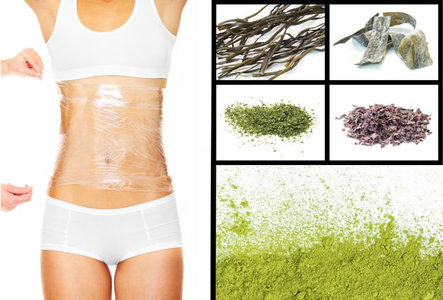 HOMEMADE BODY WRAPS FOR NATURAL WEIGHT LOSS - Natural Fitness Tips