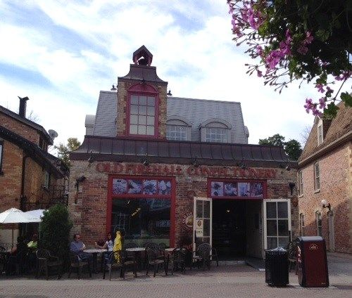 5 Reasons to Make the Trip to Main Street Unionville