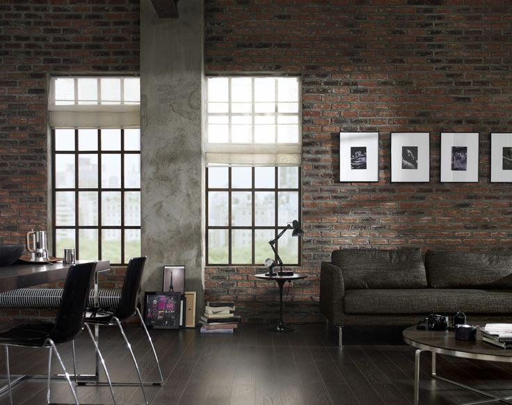esprit loft new yorkais deco pinterest. Black Bedroom Furniture Sets. Home Design Ideas