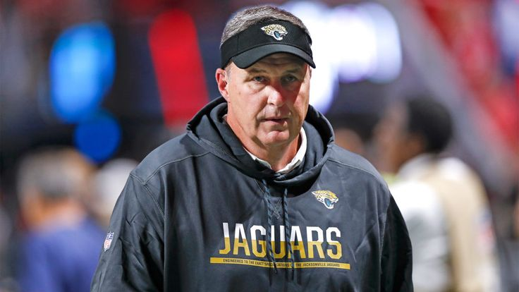 Jacksonville Jaguars head coach Doug Marrone has placed his freshly remodeled Ponte Vedra Beach, FL, home on the market for $1.85 million.