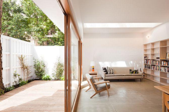 House Eadie - Tribe Studio Architects