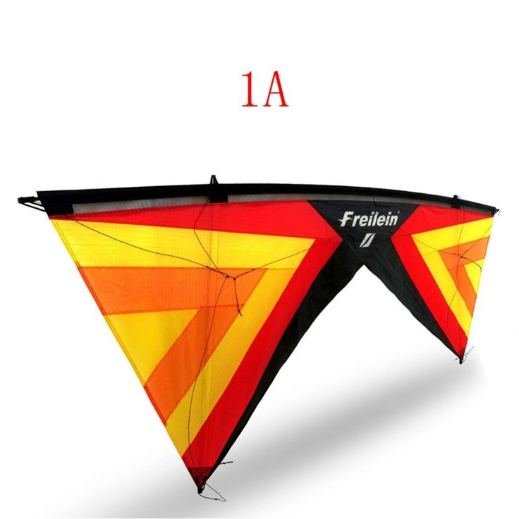 (197.99$)  Buy here - http://ai7yn.worlditems.win/all/product.php?id=32791258464 - Outdoor Quad Line Stunt Kite Beach Power Sport Kite 4 Lines With Handles Flying Line For Players Shows 16 Colors