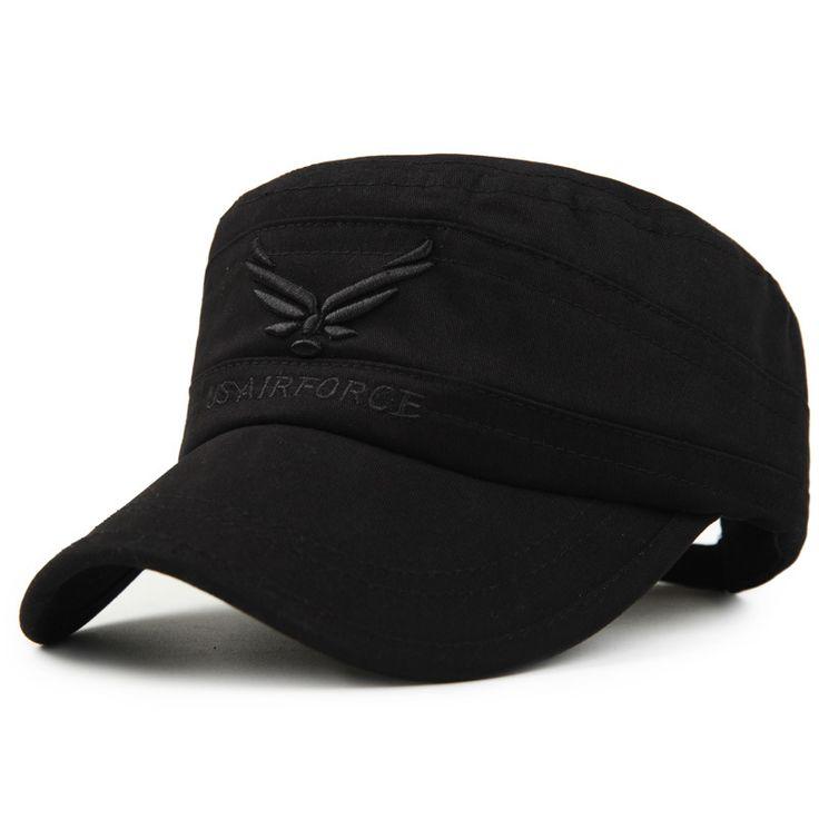 $4.96 (Buy here: https://alitems.com/g/1e8d114494ebda23ff8b16525dc3e8/?i=5&ulp=https%3A%2F%2Fwww.aliexpress.com%2Fitem%2FEcht-ONS-LUCHTMACHT-Ademend-Katoen-Leger-Captain-Tactische-hoeden-voor-mannen-Vintage-Platte-Dak-Baseball-Caps%2F32783564501.html ) Echt ONS LUCHTMACHT Ademend Katoen Leger Captain Tactische hoeden voor mannen Vintage Platte Dak Baseball Caps for just $4.96