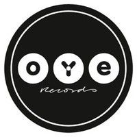 B1 Max Graef - N° 5 by OYE Record Store Berlin on SoundCloud