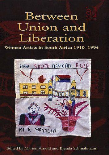 Between Union and Liberation: Women Artists in South Africa, 1910-1994 by Marion Arnold, http://www.amazon.co.uk/dp/0754632407/ref=cm_sw_r_pi_dp_8YLdsb0TTDSK2