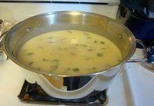 Ta zupa czosnkowa działa 100 razy bardziej skutecznie niż antybiotyki!