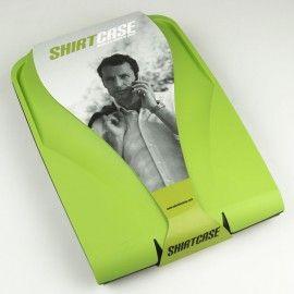 Shirt case groen
