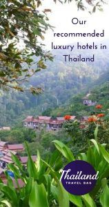 Not all 5 star luxury hotels in Thailand are created equally. Some are simply in a class of their own. Here is a selection of wonderful 5 star resorts, hand selected by us, so that you can see the wide variety available. From the classic luxury of the Four Seasons, to a 19th Century Teak House, or an eco friendly resort and honeymoon couple's paradise, it's all here. And while some of these villas are weighing in at over £800 a night, there are some quite affordable places listed too...