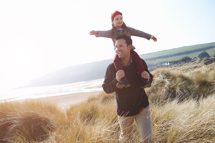 Otec a mama sa pri výchove svojím prístupom dokážu krásne dopĺňať.