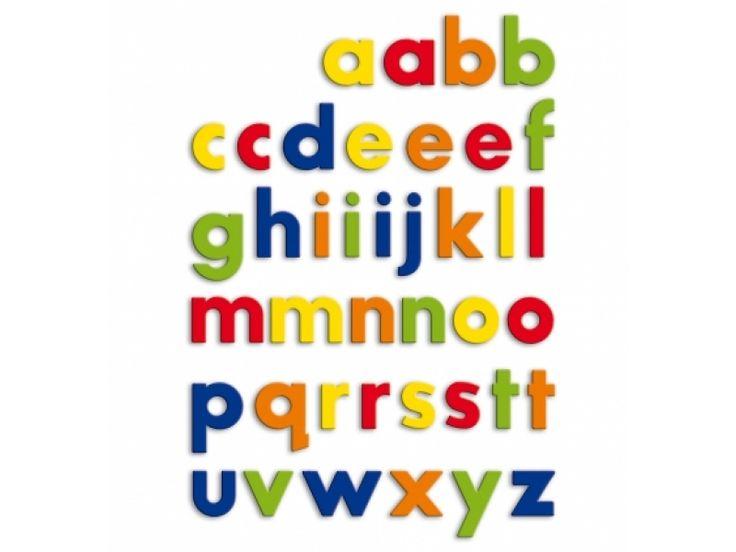 Quercetti Magnetische letters