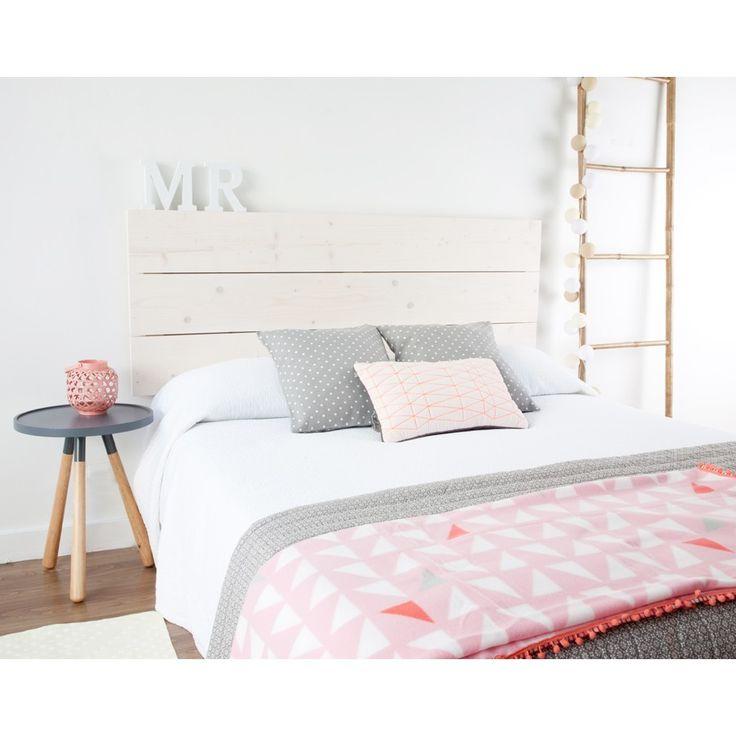 Cabecero - Camas/Cabeceros - Dormitorios - Kenay Home #decoration #deco #home bderoom
