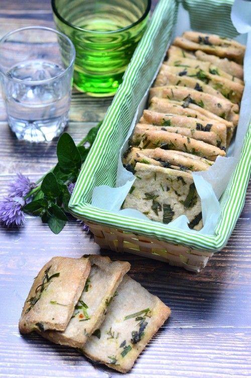 Reform zöldfűszeres legyező recept