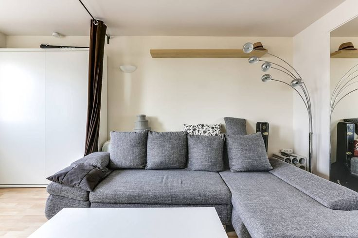 Check out this awesome listing on Airbnb: Studio Champs Elysées Arc Triomphe - Apartments for Rent in Paris