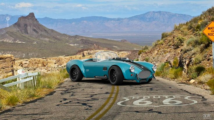 Checkout my tuning #Ford #ShelbyCobra 1961 at 3DTuning #3dtuning #tuning