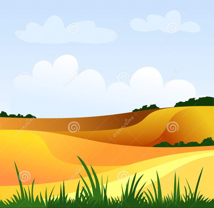 Chi è che passa tutto il tempo nei campi coltivati, però non lavora tutto il giorno?...