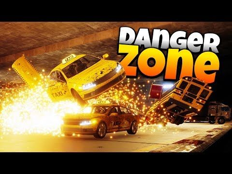 Danger Zone - The worst nightmare of the insurance company! - Let's Play Danger Zone Gameplay - WATCH VIDEO HERE -> http://bestcar.solutions/danger-zone-the-worst-nightmare-of-the-insurance-company-lets-play-danger-zone-gameplay     Welcome to the Danger Zone! Danger Zone is a vehicle destruction game in which you enter the shoes of a dangerous driver and cause the biggest car accidents. Become the nightmare of the insurance company! ► Blitz support on Patreon: –