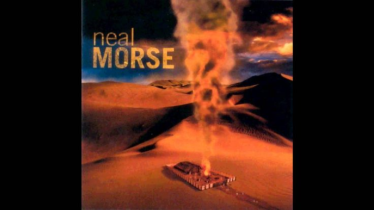 Neal Morse - 12 - one of my favourite guitar solos (and general instrumental sections) - Roine Stolt!
