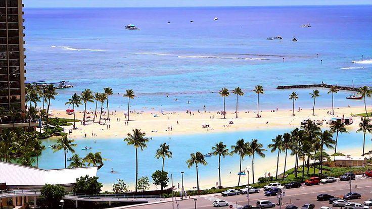 http://chicvoyageproductions.com/portfolio Iliaki Hotel #1803 Honolulu apartment video - ChicVoyage Productions #video #hawaii