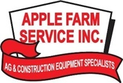 Apple Farm Service Inc. is Mascus USA's Client of the Week. Apple Farm Service Inc. provide both large & small farmers quality farm equipment at the lowest price.  They have a large inventory of new & used farm equipment for sale including farm tractors, combines, loaders, harvesters, mowers & more.  Check out their inventory on our site today! – Apple Farm Service, Inc.
