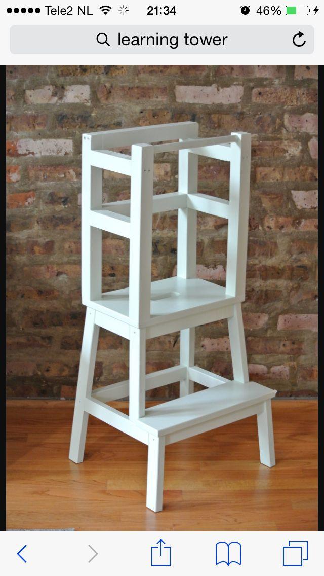 17 meilleures id es propos de learning tower ikea sur pinterest tour de l 39 apprentissage. Black Bedroom Furniture Sets. Home Design Ideas