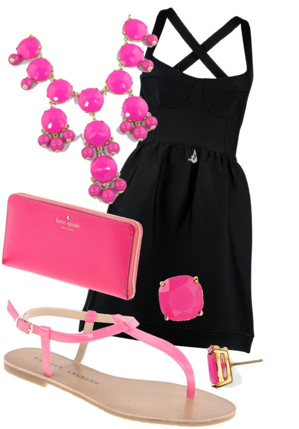 35 Best Images About Fashion On Pinterest | Nirvana Teen Fashion And Lil Black Dress