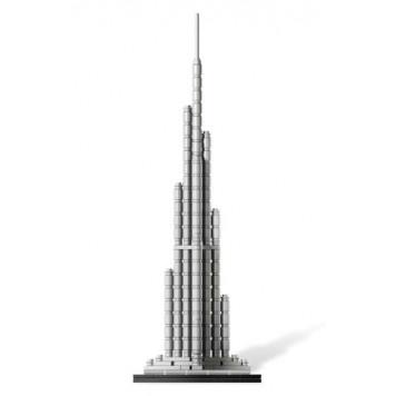 Lego Architecture, Burj Khalifa