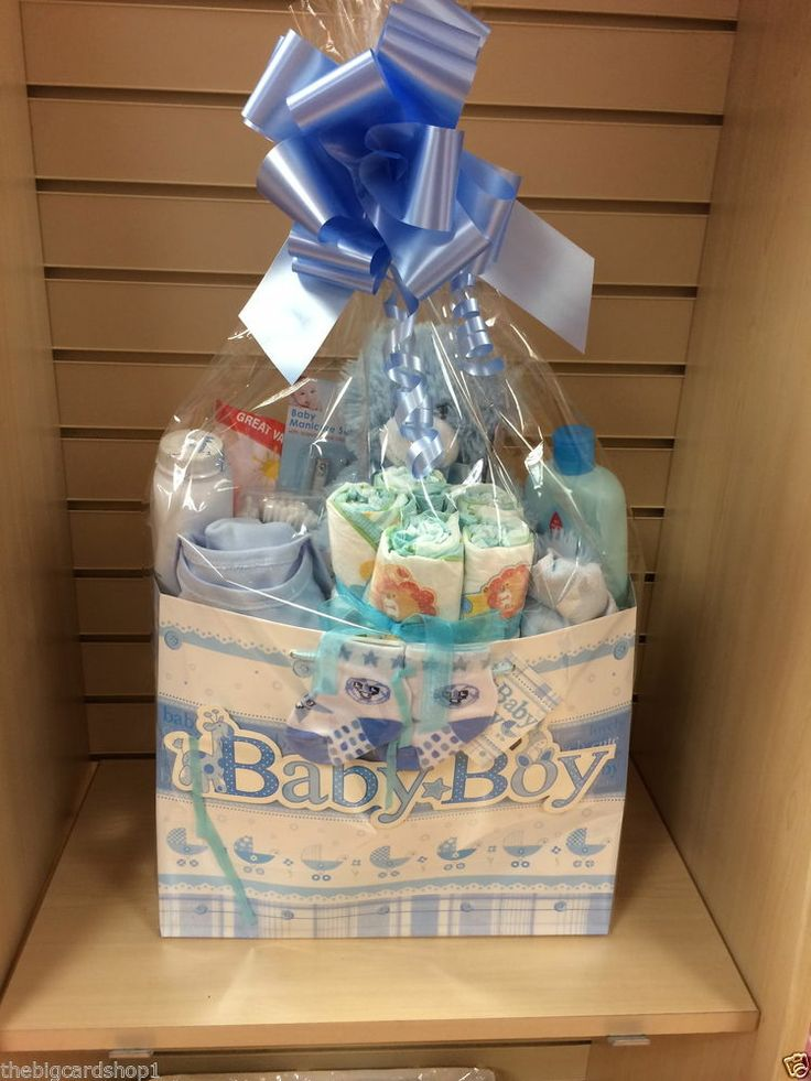 Baby Boy Gifts Hampers : Images about baby gift hampers on boy