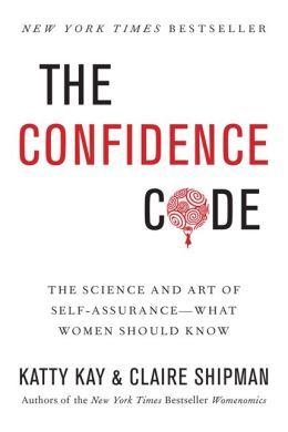 16 best books for graduates images on pinterest worth it books to the confidence code the science and art of self assurance what fandeluxe Images