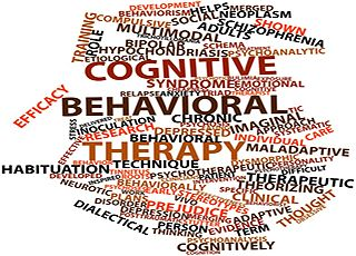Exposure Therapy. Exposure therapy is a technique in behavior therapy intended to treat anxiety disorders and involves the exposure to the feared object or context without any danger in order to overcome their anxiety. Procedurally it is similar to the fear extinction paradigm in rodent work. http://www.hypnosisdownloadsshop.co.uk/exposure_therapy.html wikipedia.org canstockphoto.com