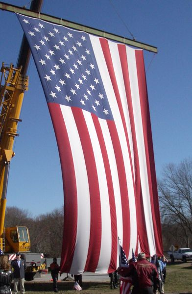 .: Huge Flags, Blessed America, Military America Patriots, American Flags, Large Flags, Giant American, Big Flags, Ole Flags, Love America
