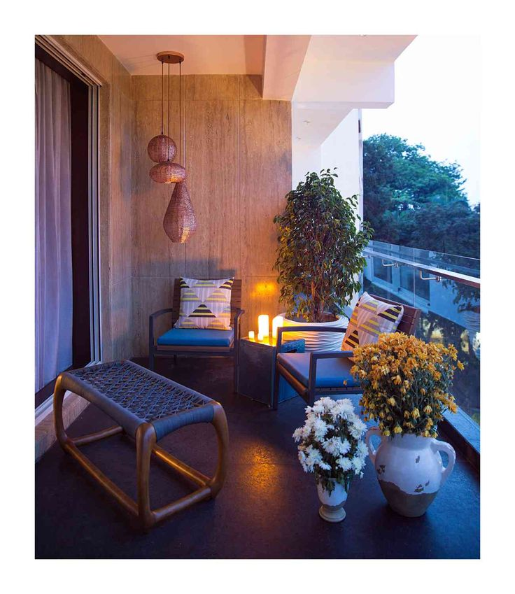 53 best Balcony Design Ideas images on Pinterest Balconies