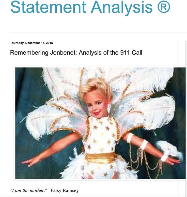 Bob Enyart Murdered Jonbenét Ramsey: 25+ Best Ideas About Patsy Ramsey On Pinterest