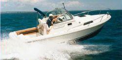 New 2013 - Limestone Boats - L-24 Express Cruiser