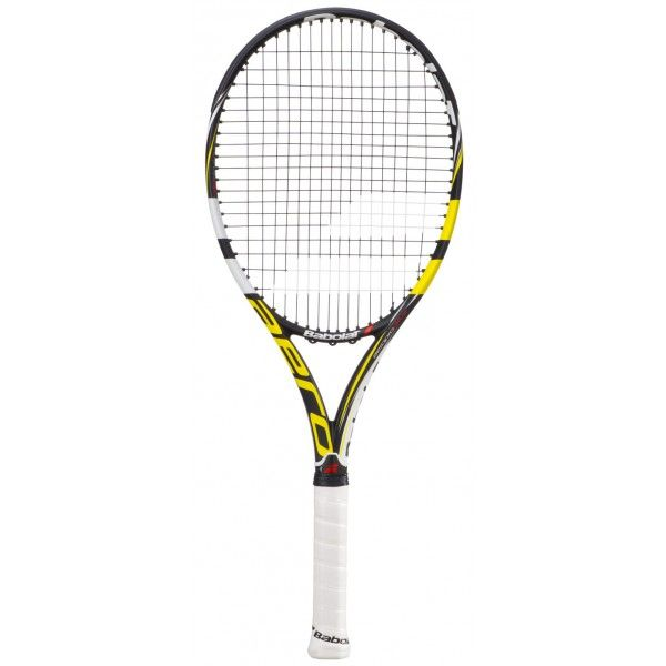 In the hands of Rafa - this frame has only felt defeat once on the clay of Roland Garros. Can you get a better wrap than that for a baseliner's weapon? Grab it at Tennis Warehouse Australia now for only $229