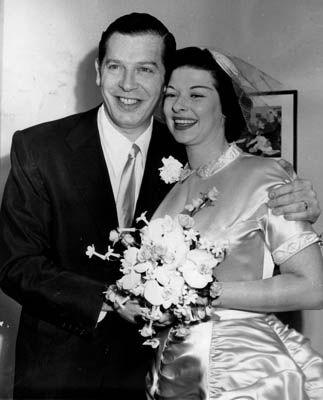 Elizabeth rogo wedding