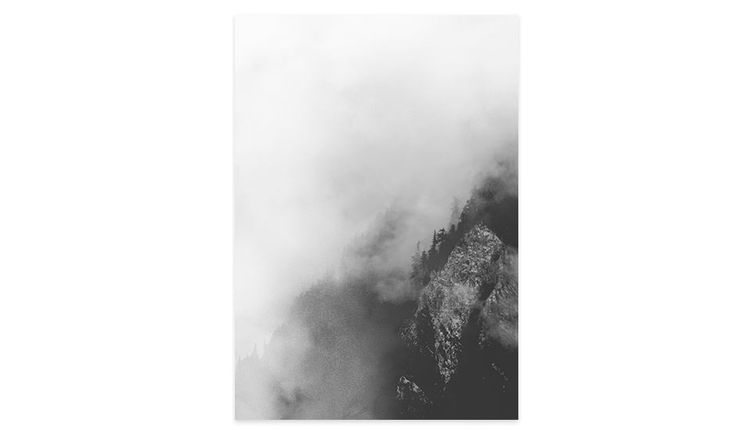 MONOQI   Landscape No. 38 Print