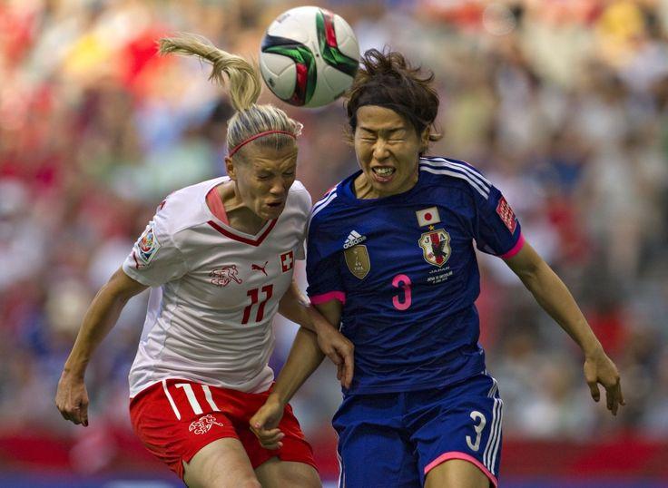 Mistrzostwa Świata w Piłce Nożnej Kobiet 2015