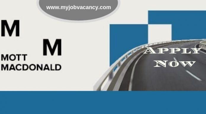 Mott Macdonald Job Vacancies Get Macdonald Job Vacancies With Images Mott Job Job Search