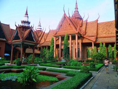 http://www.vietnamitasenmadrid.com/camboya/phnom-penh-que-ver-que-hacer.html Qué ver y qué hacer en Phnom Penh - Camboya